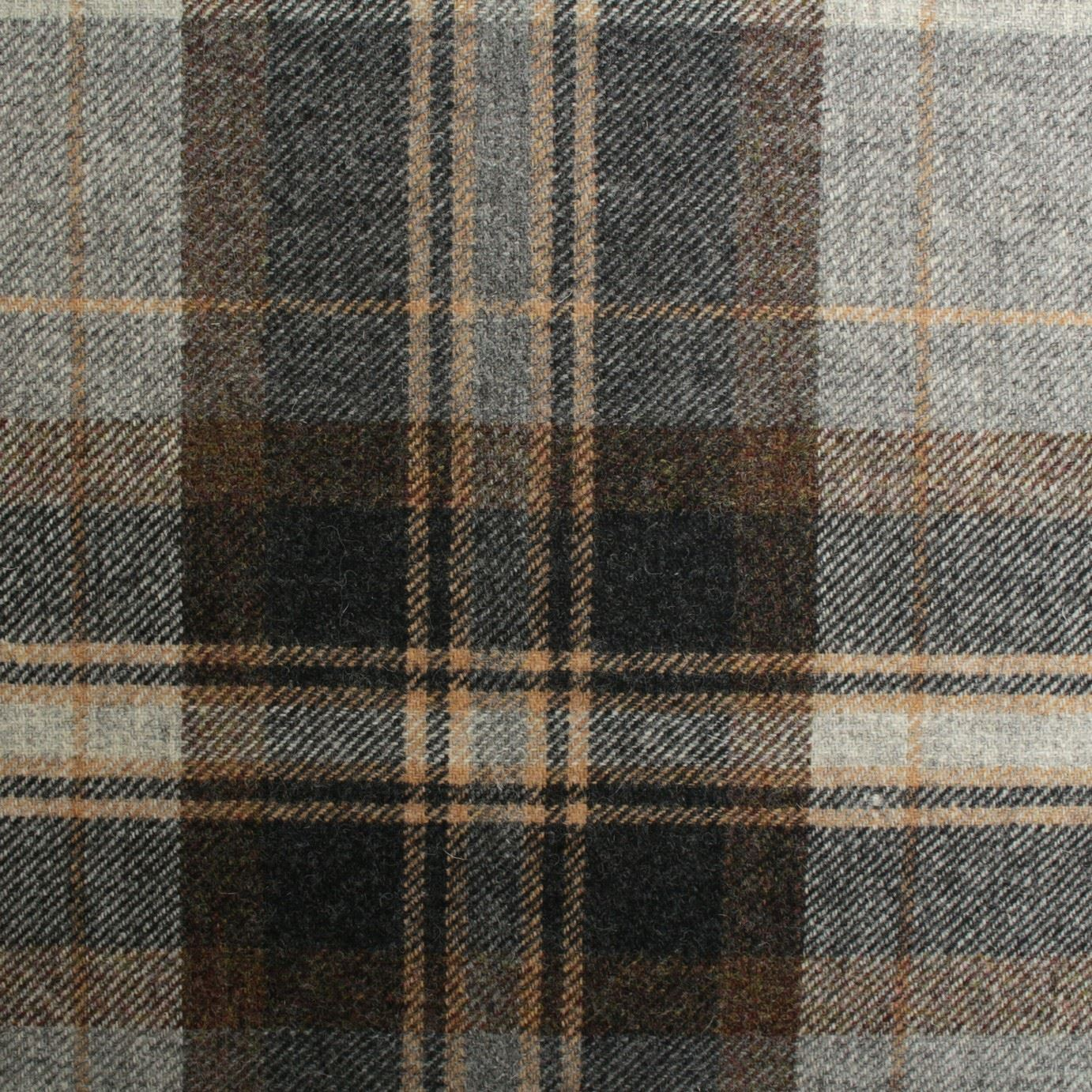 Production Twill Checks