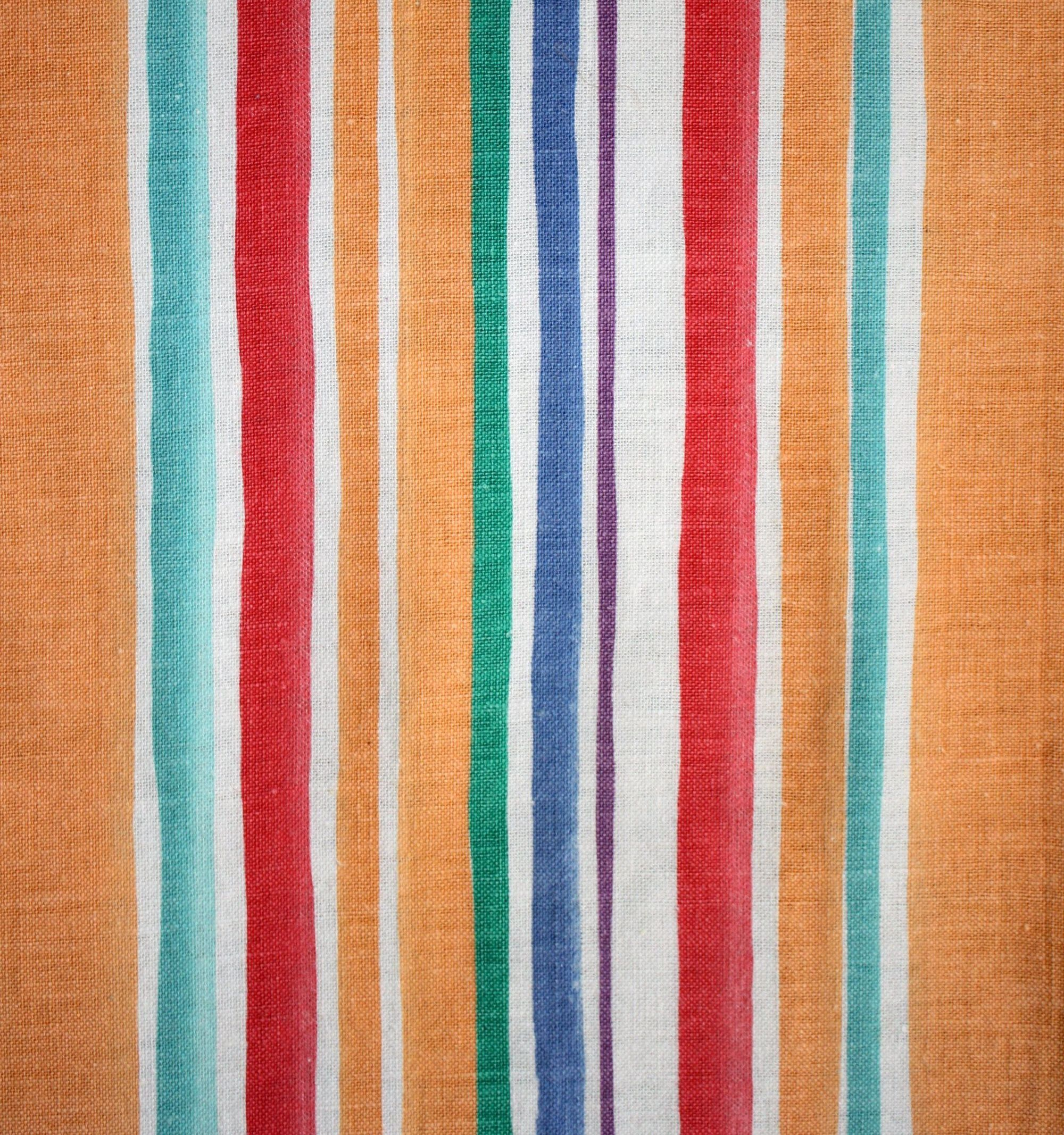 MILLMADE STRIPES